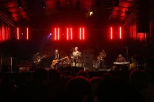 Kremlowskie Kuranty na koncercie w Nowym Sączu