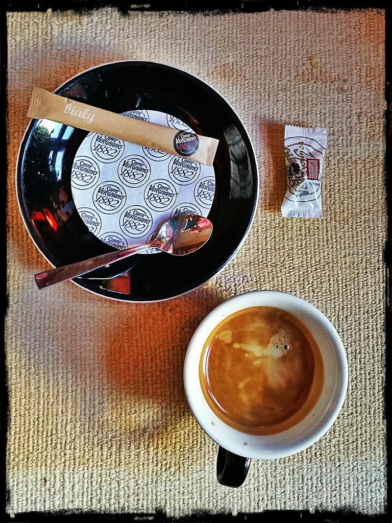zapraszamy na kawę