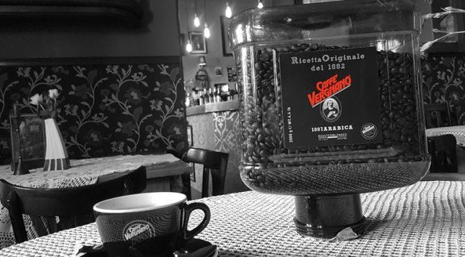 Zapraszamy na świetną kawę. Po godzinie 12