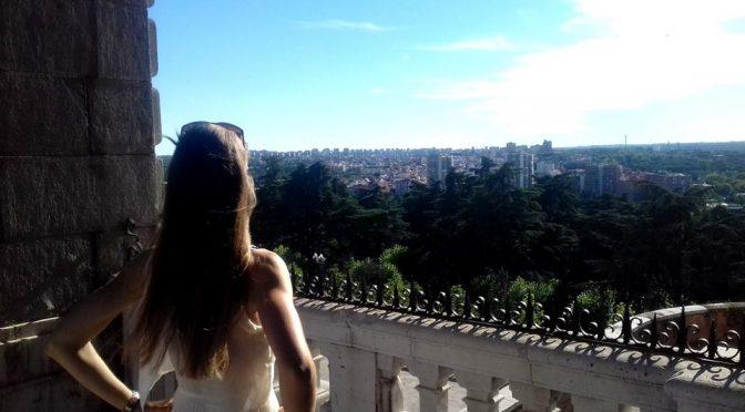 """Zapraszamy na slajdowisko """"Podróż z bagażem (doświadczeń) przez Hiszpanię"""""""