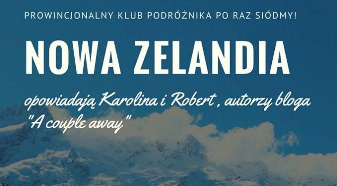 P.K.P.: Nowa Zelandia