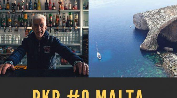 P.K.P.: Malta