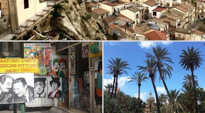 P.K.P.: Palermo – pizza, pasta i mafia?