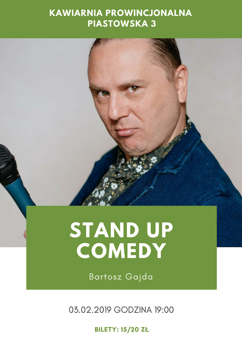 gajda_standup