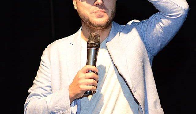 Stand up w Prowincjonalnej: Damian Kubik
