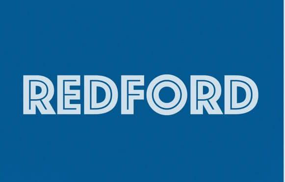 Koncert grupy Redford