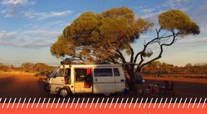 PKP #16: Australia – roadtrip idealny