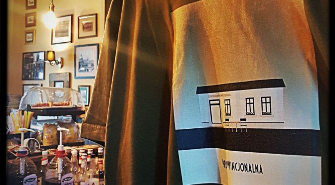 Koszulki Prowincjonalnej ponownie w sprzedaży