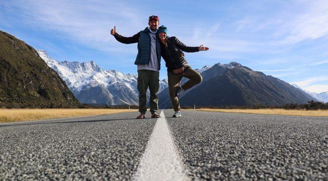 PKP #17: Autostopem przez Antypody