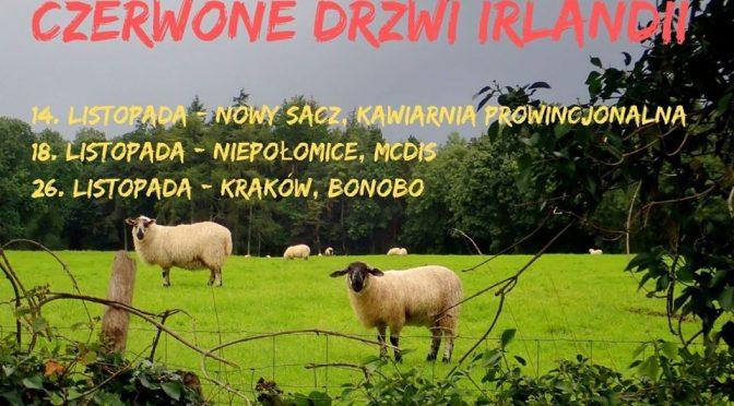 P.K.P. #19: Czerwone Drzwi Irlandii