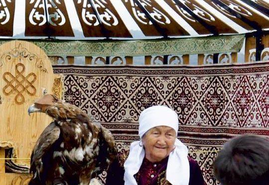 P.K.P. #20: Nie tylko step, daj się zaskoczyć Kazachstanowi!